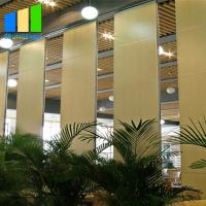 Sound Proof Movable Partition Walls Living Room Partition Decorative MDF Partition Manufactures