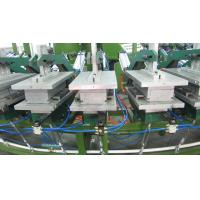 Lz-Xc60 Shoe Sole Making Machine with Automatic Rotary Production Line Manufactures
