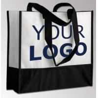 Tote shopping bag supplier recyclable pp laminated non woven bag, custom laminated pp non woven shopping bag, non-woven Manufactures