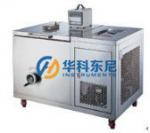 170KG Footwear Testing Equipment ISO Cold - resistance ø5 mm Manufactures