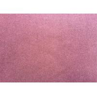 Hongmao Double Sided Flannel Fabric For  Woven Manufactures