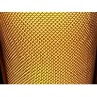 European style metal curtain for living room Manufactures