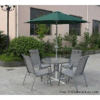 Garden Furniture (Table and Chairs 7083) Manufactures