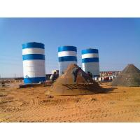 China China Supplier Cheap Cement Storage Silo on sale