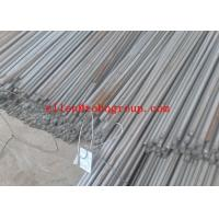 Seamless Stainless Steel Round Bar ASTM A276 AISI GB/T 1220 JIS G4303 Manufactures