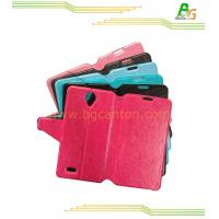 Flip cover case for phone Leather case Wholesale PT003 Mobile phone protective case Manufactures