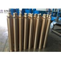 Good Abrasion Resistant Water Well Drilling Hammer For Quarry And Mining Manufactures