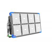 Buy cheap 10 Degree Beam Angle LED Stadium Light 1440W With Cold Forging Aluminum Material from wholesalers