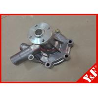 Water Pump / Excavator Engine Parts For CAT E305-5 Manufactures