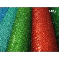 China 2mm 50cm*50cm Red brown glitter EVA foam spray powders can improve the child beginning ability decorative background wholesale