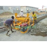Quality Egg Laying Block Moulding Machine (EBM03) for sale