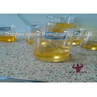 Anabolic Steroid Pre-Finished Steroid Oil 50mg/Ml Stanozolo/Winny/Winstrol for Muscle Gaining Manufactures