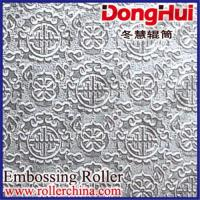 Embossing roller-07 Manufactures