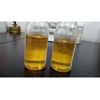China Fenoxaprop -P- Ethyl80.5G/lEC, Selective Herbicide For Wheat Annual / Perennial Grass Weeds,light yellow liquid on sale