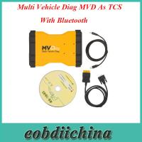 China Multi Vehicle Diag Same Function As TCS With Bluetooth   2014.R2 Free Active on sale
