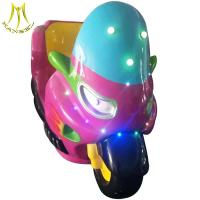 China Hansel new toy baby games outdoor electric motor bike ride small children ride on sale