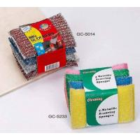 China Scouring Sponges, Scouring Pad, Cleaning Sponge on sale