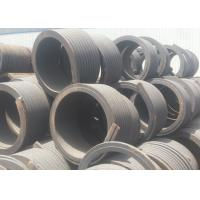 Hot rolled processing carbon steel welding flanges and flange blanks Manufactures