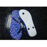 Ladies Shoes on Beach New Design PVC Flip Flops Women Slippers Manufactures