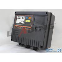 DOL Start Water Pump Control Panel , Automatic Water Pump Controller Repeat Start Protection Manufactures