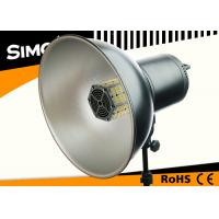 18000LM Fan cooling Professional LED Lights , 150W  5500K Photographic Lighting Equipment Manufactures