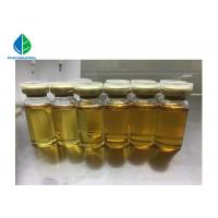 Injectable Anabolic Steroids Yellow Color Oil Deca 300 / Nandrolone Deca Manufactures