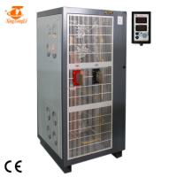 12V 6000A Electroplating Power Supply , IGBT Control Switch Mode Plating Rectifier Manufactures