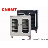 SMD IC Storage Smt Component Electric Dehumidifier Humidity Chamber CNSMT Pcb Dry Cabinet Manufactures