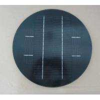 10W Round Solar Panel (SGR-10W) Manufactures