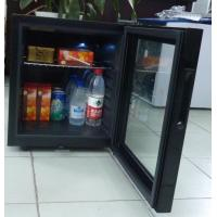 China Hotel Guest Room Mini Fridge Of Different Series no vibration For Optional on sale