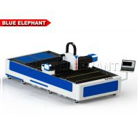 ELE 1530 Carbon Fiber Laser Engraving And Cutting Machine For Steel Metal Cut Manufactures