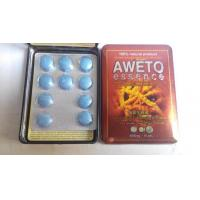 aweto essence sexual stimulant herbal sex pills Manufactures