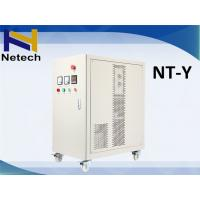 China 40g/h - 150g/h Industrial Activated Carbon Air Purifier Water Sterilization on sale