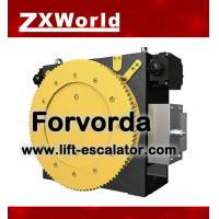 China World famous brand Forvorda Gearless Traction Machine GETM1.5 on sale