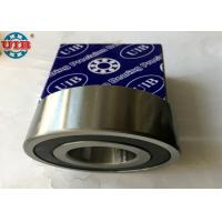 Chrome Steel GCR15 Agriculture Angular Contact Bearings 3309 2RS With HRC60 HRC62 Rings Manufactures