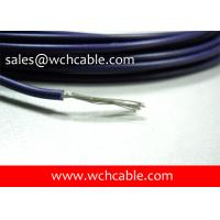 UL3619 XLPE Insulated Electrical Hook Up Copper Wire Rated 105℃ 150V Manufactures