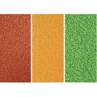 Dustproof And Self-clean Texture UV Varnish Paint For Exterior Wall Coating Manufactures