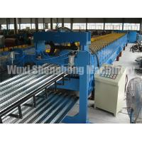 China High Efficiency Corrugated Roll Forming Machine 380V 3 Phase 60HZ on sale