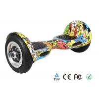 48v 500w Hoverboard Self Balancing Scooter 2 Wheel Kids Electric Drifting Board Manufactures