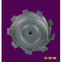 Casting Impeller Manufactures