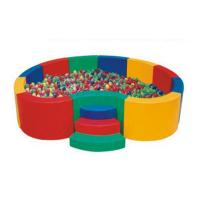 China High Quality Kids Indoor Software Climbing Combination Softplay Toys For Sale. on sale