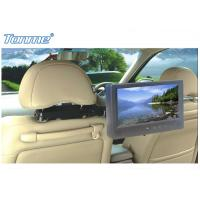 Andriod Touch HD Taxi LCD Digital Signage Screens 9 inch 3G Wifi APK Software Manufactures