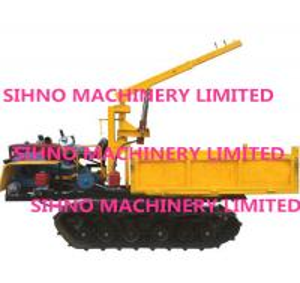 Mh-7y3000-Crawler Crane Manufactures