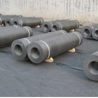high power Graphite Electrode china Graphite Electrode (RP) Manufactures