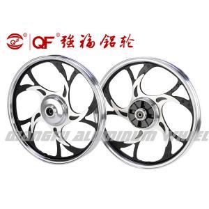 Motorcycle aluminum alloy wheel rim manufacturer can be customized motorcycle wheel Manufactures