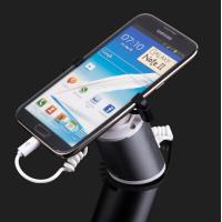 China COMER Mobile security counter display stand with adjustable claws for cell phone on sale