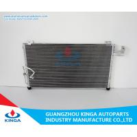 China New Type Family Mazda 323 1998 Aluminum Heat Transfer Condenser on sale