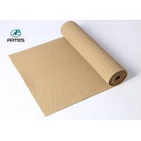 China 1.2x15m Suqare Pvc Kitchen Flooring , 2-3mm Thickness Floor Protector Mat on sale