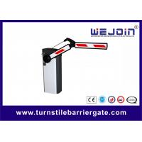 China Remote Control for Electronic Barrier Gates with Straight Boom on sale