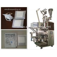Price Drip Coffee Bag Packing Machine,coffee packing machine with inner bag and envelope,n Manufactures